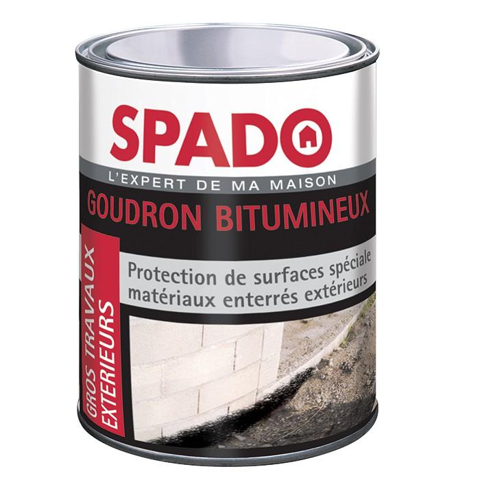 Goudron Bitumineux