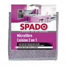 Microfibre Cuisine 2 en 1