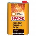 Protection Rénovatrice Brillante Blindor Tomettes & Terres Cuites